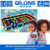 No.1 indoor playground supplier in Alibaba,High quality indoor super trampoline park for kids