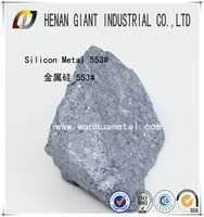 high pure silicon metal from China