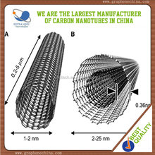 High Quality Single-walled Carbon Nanotube made in Cina