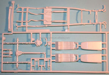 OEM ODM custom your own classic old plastic model car kits