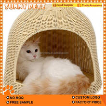 Pure Hand-Made Pet Kennel For Dog Cat Pets