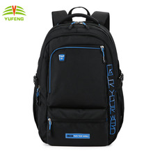 Stylish OEM 15.6 inch Waterproof Business Anti-theft Laptop Backpack Bag For College