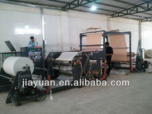 CE Approved Film and Fabric Lamination Machine, JYT-H Hot Melt Label Coating Machine