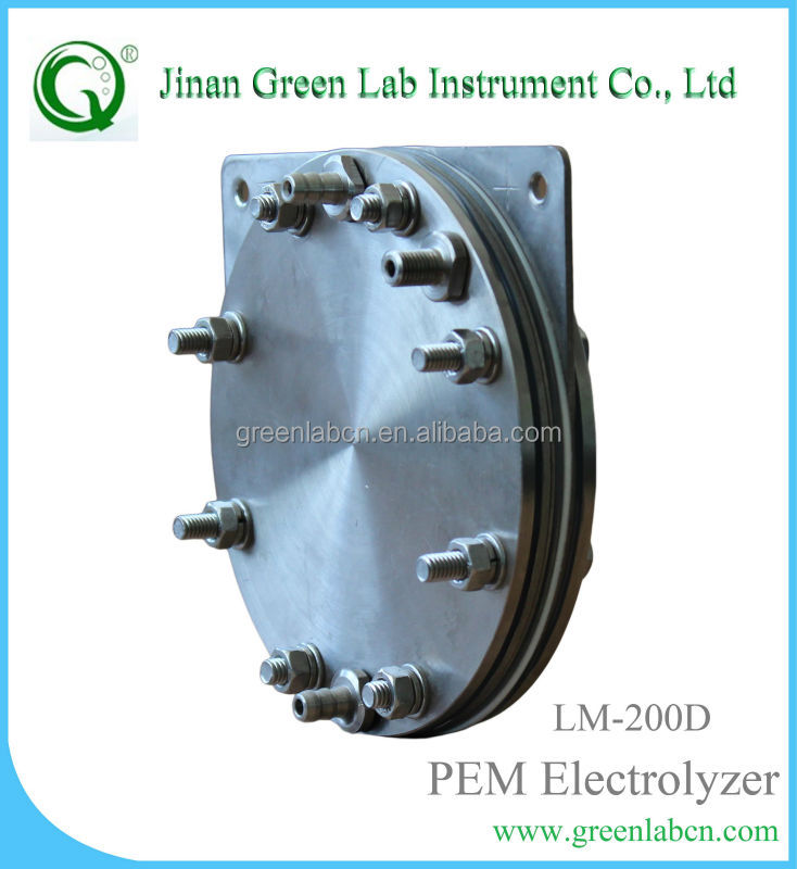 Hydrogen cell,PEM electrolyzer,SPE technology,Electrolytic pure water LM-200D