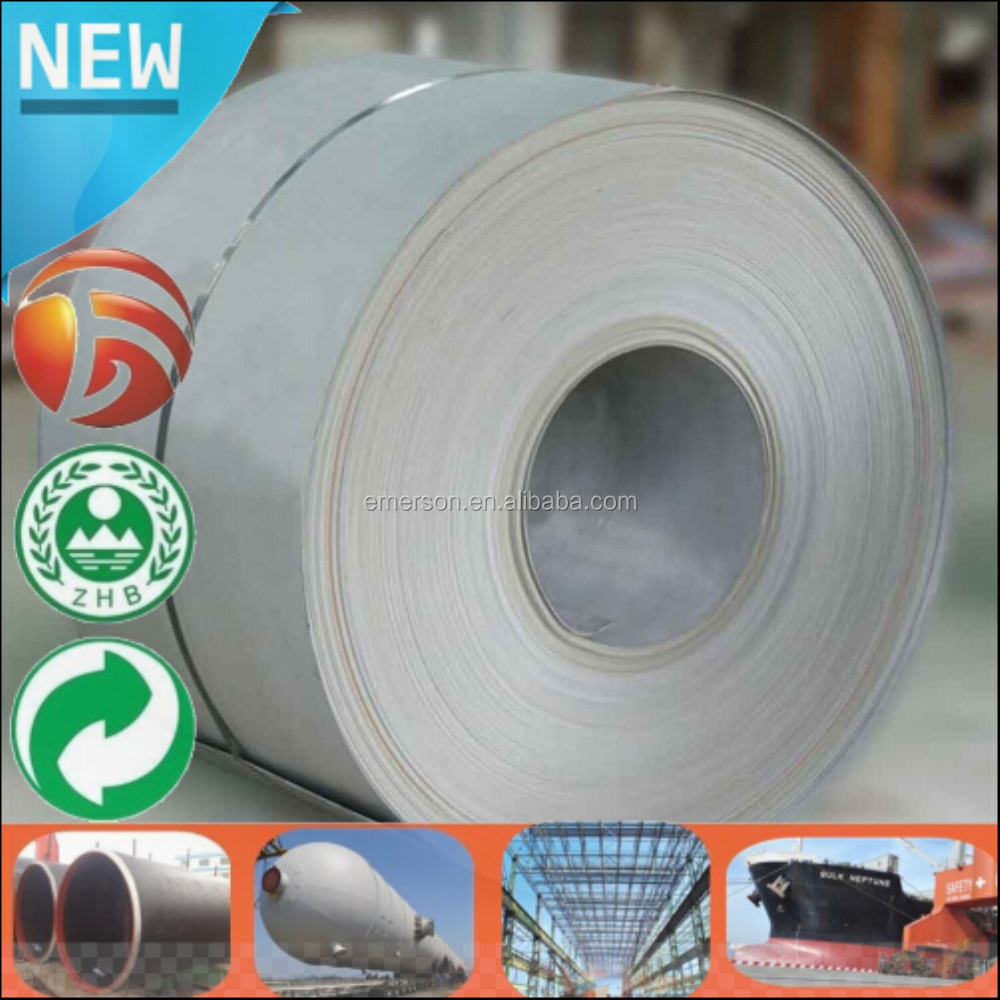 China Supplier saph440 steel coil steel strip