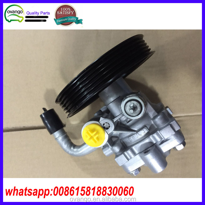 Hydraulic Power Steering Pump For SUZUKI GRAND VITARA 49100-65D10 4910065D10 49100-65D00 4910065D00