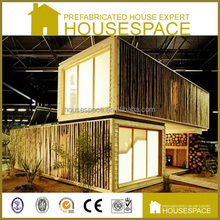 Prefab Modern Small House Mobile Cabin House for Sale
