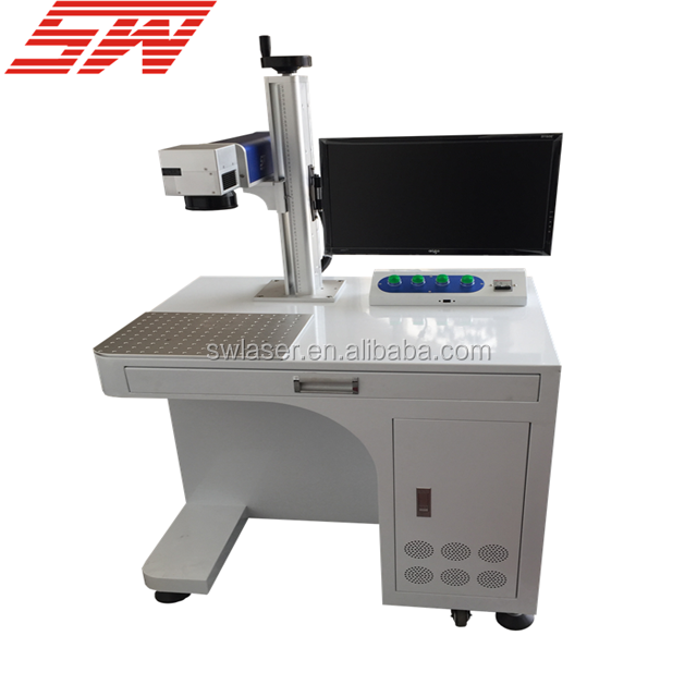 Hot sale laser device, fiber laser marking machine, laser engraving machine for sunglasses, crafts,jewelry
