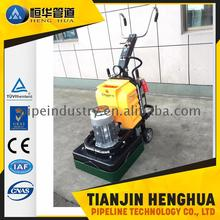 Best quality high 650mm planetary concrete grinder hydrocarbon cleaning machine