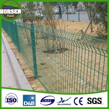 galvanized welded wire mesh( electro galvanized/hot dip galvanized/PVC coated) for fence/tree guard/construction