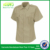 khaki Guard uniform shirts oem service security guard uniforms for sale