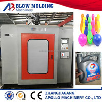 5L HDPE bottle making machine / blow molding machine