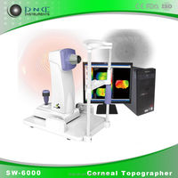 ophthalmic instrument SW-6000 Corneal Topographer