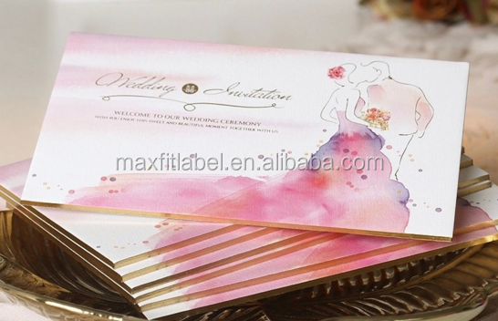 freshers party puberty ceremony and birthday invitation cards