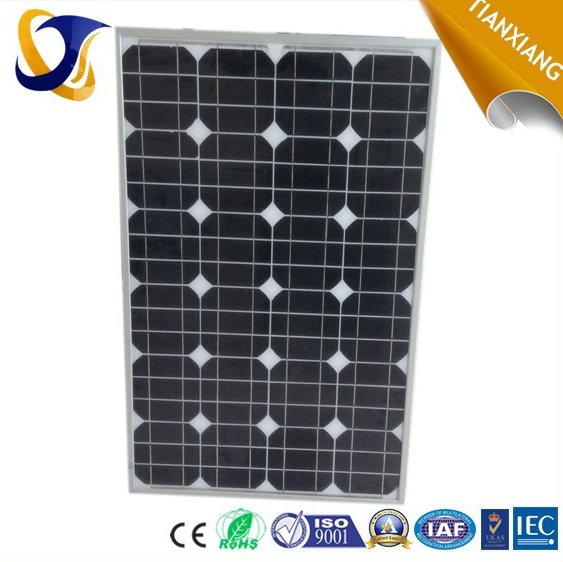 high power sunpower solar panel