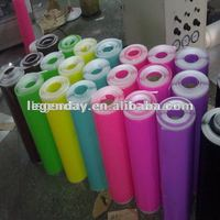 Silicone Rubber Sheet With Aluminum