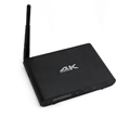 Aluminium Alloy C9 Pro Kodi 17.3 Octa Core Amlogic S912 Android 7.0 TV Box with Camera