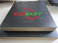 Anti-slippery film faced plywood for trailer flooring