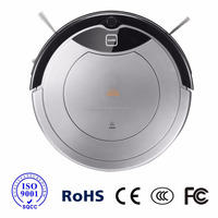Robot Vacuum Cleaner Home Appliance For
