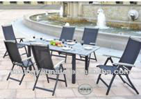 2016 UNT-W-413A novelty of outdoor furniture with a aluminum