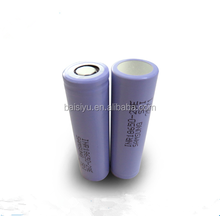 Environmental friendly electric bicycle rechargeable battery Samsung INR 18650 29e battery