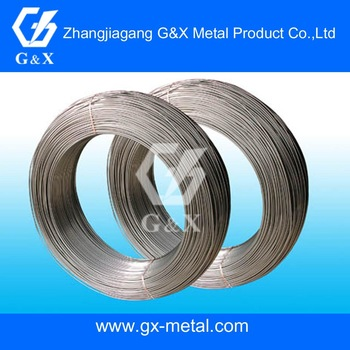 Round double layer welded tube/pipe (bundy tube)