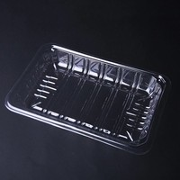 cheap plastic cake tray