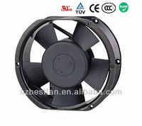 Italy panel axial cooling fan manufacture