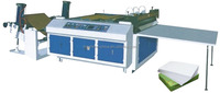 QCJX-1600 China supplier round corner paper cutting machine