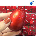 Merry Christmas Gift 8-11 Mini Egg TWS Ture Wireless Stereo Bluetooth Speaker support Hands-free Calls/Remote Camera
