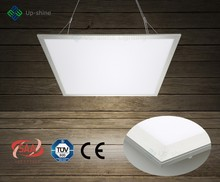 60W CE Rohs SAA approved fast delivery top quality high efficency slim dimmable 5000K high warranty led flat panel lighting