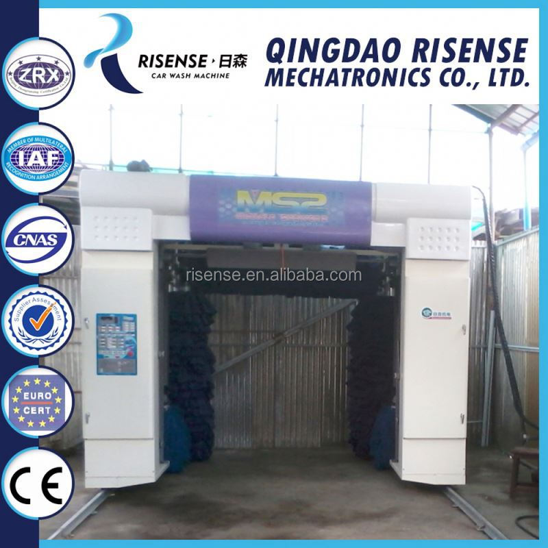 New Style CF-330 Car Wash Service Station Equipment