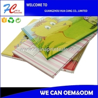 Custom Best Selling Coloring Printing Children Books Child Books Kids Books with best price in China