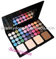 HOT COSMETIC! 44 Nature Eyeshadow&Blush Palette-- Original Design by Beautydom
