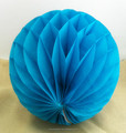 Tissue paper honeycomb ball for event & party supplies