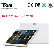 "10.1"" MTK 6582,Quad Core,1.3Ghz Support Wifi,bluetooth Build in 3G HSPA+/GPRS /GSM"