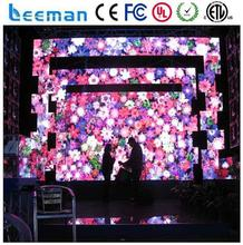 full color indoor p8 led display screen 12 inch 7 segment led display replacement lcd tv screen