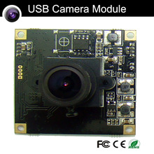 The multifunctional micro cmos usb video camera module with Rohs