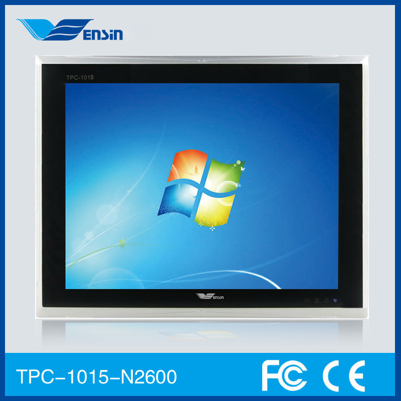 15 Inch Tablet Super Touch Screen Embedded Touch Screen Computer