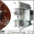 Hot sale planetary mixer chocolate making machine with factory price