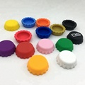 custom silicone beer bottle cap promotional gifts Saver Reusable caps