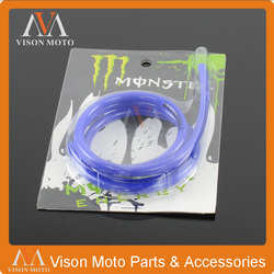 Orange Oil Hose Fuel Line Hose Tube Oil Pipeline for Yamaha YZ125 YZ250 YZ250FYZ400F YZ450F WR125 WR250 WR250F WR426F WR450F