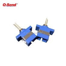 China manufacturer 1310nm ingaas photodiode /photodetector/pin diode