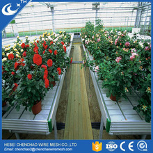 Grower best choice Hydro farm Ebb & Flow Package with Rolling Bench System
