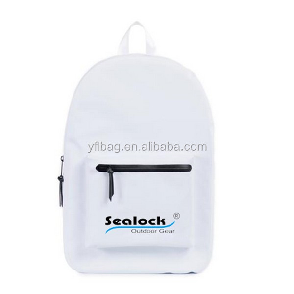 2016 softback waterproof backpack stylish dry backpack for outdoor sports