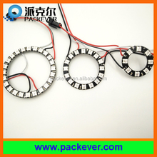 5V SK6812 SK6812 WS2812B ws2812 full color RGB 5050 addressable programmable LED ring