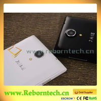 MTK6572 Dual Core Mobile Phone with Android Liavanovic Applications for Teenagers