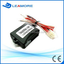 Smartly One touch auto window up and down module for universal many car used automatic close car each window