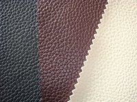 Embossed PU leather for sofa and furniture