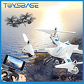 New Arrival S5 WIFI FPV RC DRONE with 2 MP Camera 2.4G WIFI RC Quadcopter Real-time Transmission drone